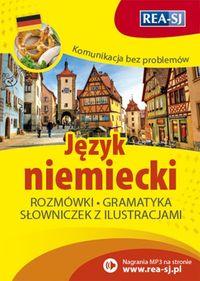 Komunikacja bez problemów J.niemiecki REA