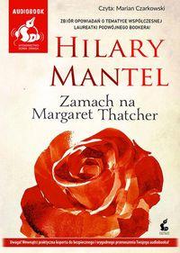 Zamach na Margaret Thatcher (Audiobook)