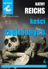 Kości zaginionych. Audiobook