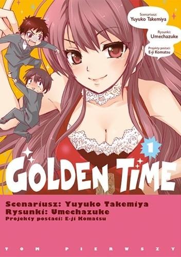 Golden Time 1