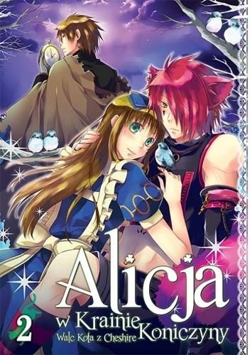 Alicja w Krainie Koniczyny