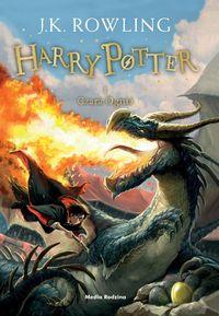 Harry Potter 4 Czara Ognia TW w.2017