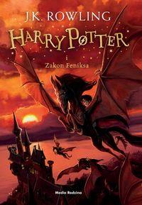 Harry Potter 5 Zakon Feniksa TW w.2017