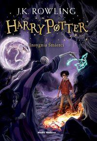 Harry Potter 7 Insygnia Śmierci TW w.2016r.