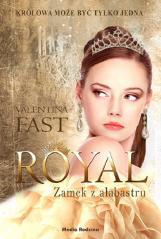 Royal. Zamek z alabastru