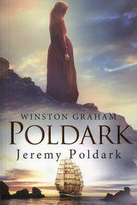 Dziedzictwo rodu Poldarków T.3 Jeremy Poldark