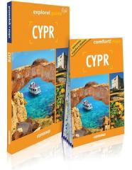 Explore! guide light Cypr w.2019