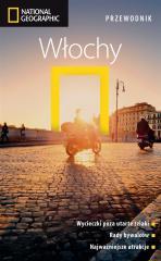 Włochy. Przewodnik National Geographic w.2018