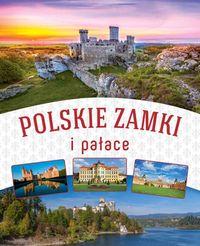 Polskie zamki i pałace SBM w.2016