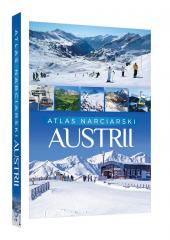 Atlas narciarski Austrii