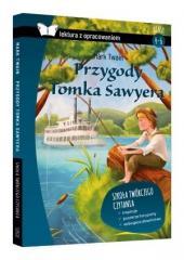 Przygody Tomka Sawyera z oprac. TW SBM