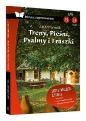 Treny, Pieśni, Psalmy i Fraszki z oprac. TW SBM