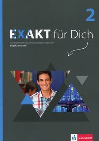 Exakt fur Dich 2 ćwiczenia +DVD LEKTORKLETT