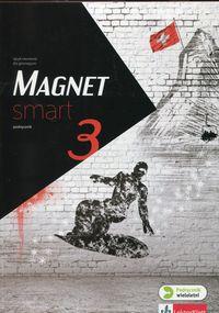 Magnet Smart 3 KB + CD w.wieloletnia LEKTORKLETT