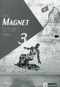 Magnet Smart 3 AB LEKTORKLETT