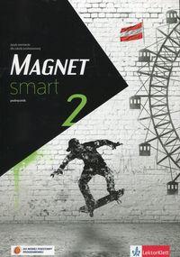 Magnet Smart 2 (kl. VII/VIII) KB + CD LEKTORKLETT