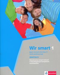 Wir smart 1 Smartbuch LEKTORKLETT w.2017