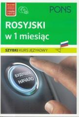W 1 miesiąc - Rosyjski PONS
