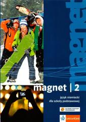 Magnet 2 KB (kl.VIII) + CD LEKTORKLETT