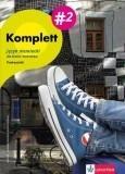 Komplett 2 Podręcznik wieloletni + 2 CD