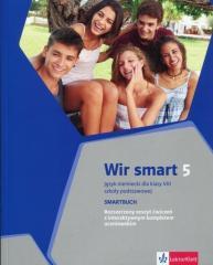 Wir smart 5 Smartbuch LEKTORKLETT
