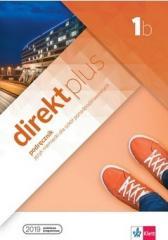 Direkt plus 1B Podręcznik wieloletni + CD