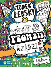 Tomek Łebski - Pzombie rządzi! (od dziś) T. 11