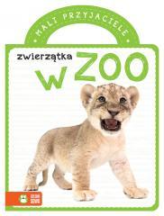 Mali przyjaciele. Zoo