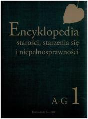 Pakiet: Encyklopedia starości, starzenia.. T.1-5