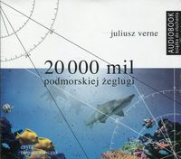 20 000 mil podmorskiej żeglugi. Audiobook