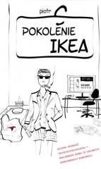 Pokolenie Ikea pocket BR
