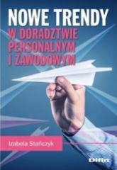 Nowe trendy w doradztwie personalnym i zawodowym