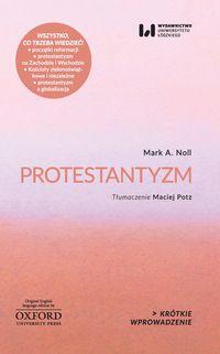 Krótkie Wprowadzenie 2 Protestantyzm