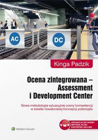 Ocena zintegrowana Assessment i Development Center