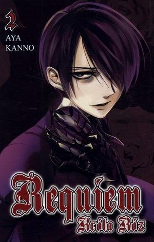 Requiem Króla Róż. Tom 2