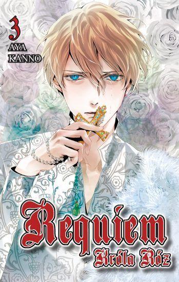 Requiem Króla Róż (tom 3 )