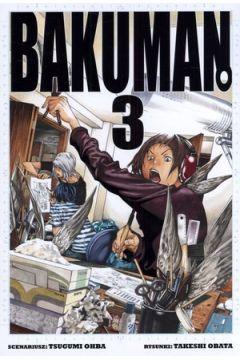 Bakuman 3