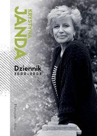 Dziennik 2000-2002