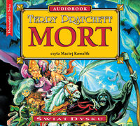 Mort. Audiobook
