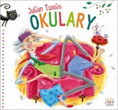 Okulary - Julian Tuwim w.2017