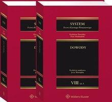 System Prawa Karnego Procesowego T.8 cz.1-2