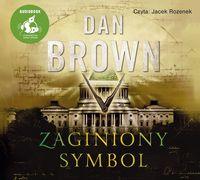 Zaginiony symbol (Audiobook)
