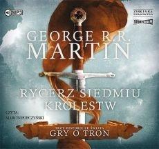 Rycerz Siedmiu Królestw. Audiobook