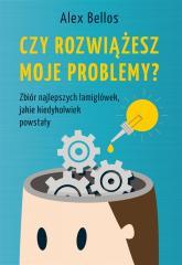 Czy rozwiążesz moje problemy?