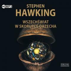 Wszechświat w skorupce orzecha audiobook