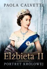 Elżbieta II Portret królowej