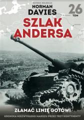 Szlak Andersa T.26 Złamać Linię Gotów!