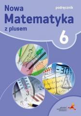 Matematyka SP 6 Z Plusem Podr. w.2019 GWO