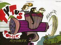 Tytus, Romek i A'Tomek - Księga 10 w.2017