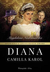 Opowieść z angielskiego dworu T.2 Diana